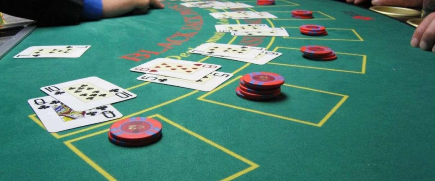 regles blackjack