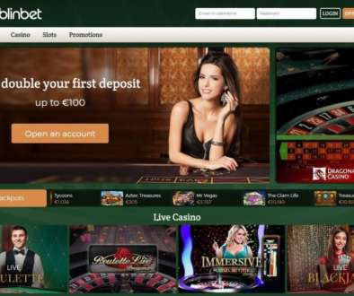 avis dublinbet casino